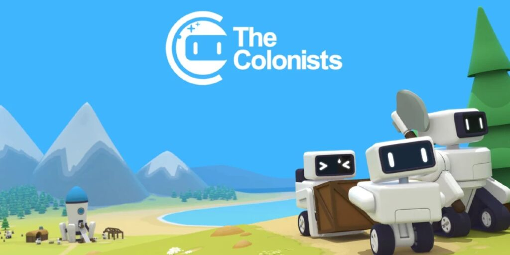 The Colonists | Review | Nintendo Switch