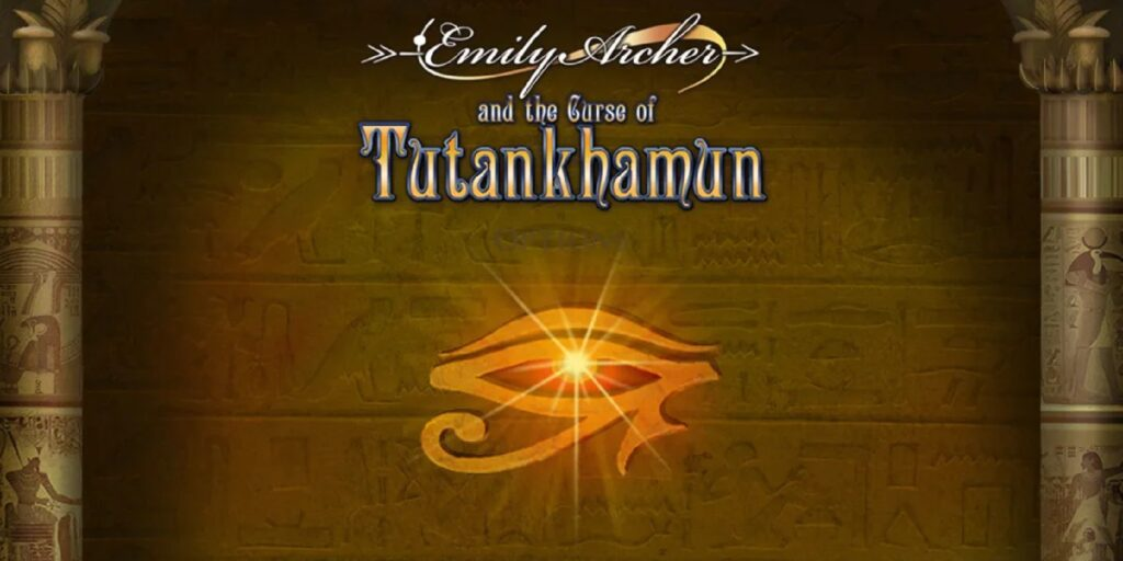 Emily Archer and the Curse of Tutankhamun | Review | Nintendo Switch