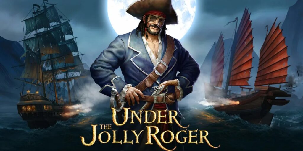 Under the Jolly Roger + Jade Sea DLC | Review | PlayStation 4
