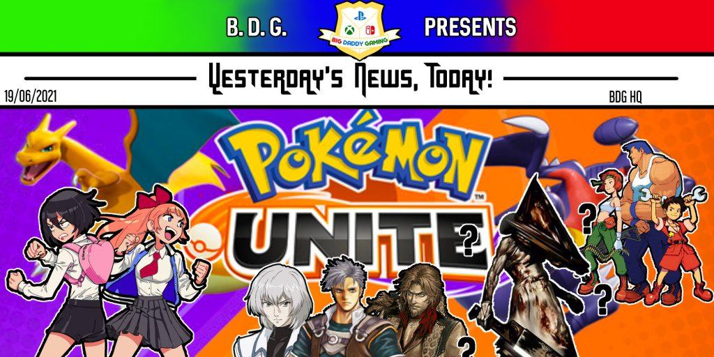 E3 Postmortem | Yesterday's News Today