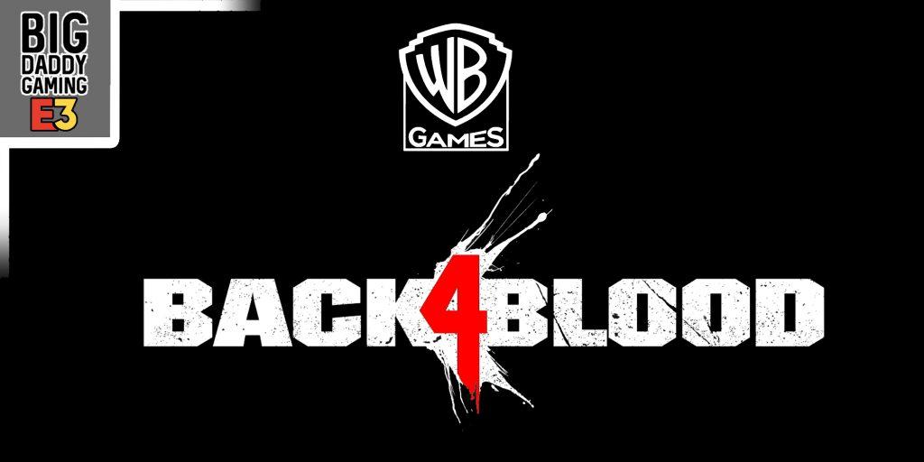 Warner Bros. Back4Blood Presentation | E3 2021