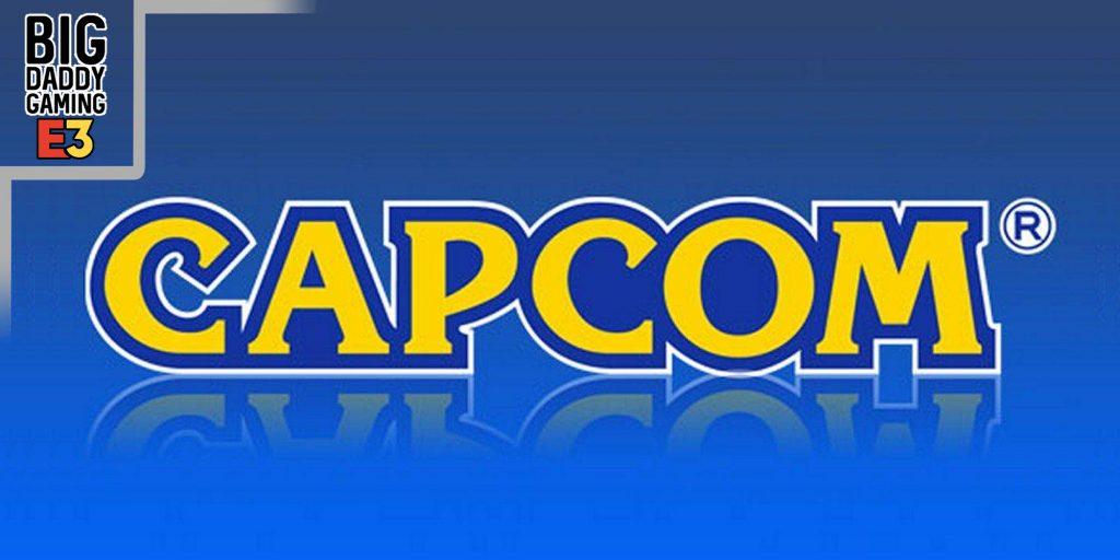 Capcom Showcase | E3 2021