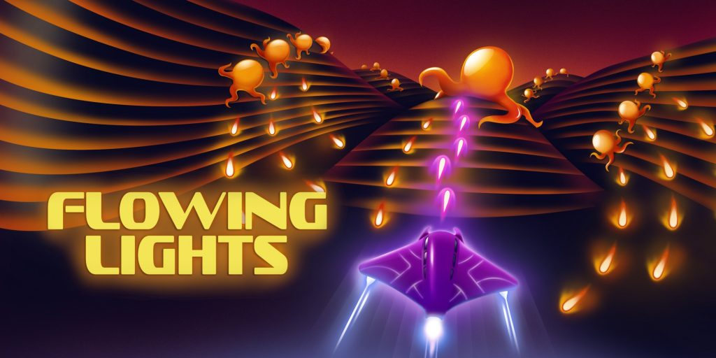 Flowing Lights | Review | Nintendo Switch