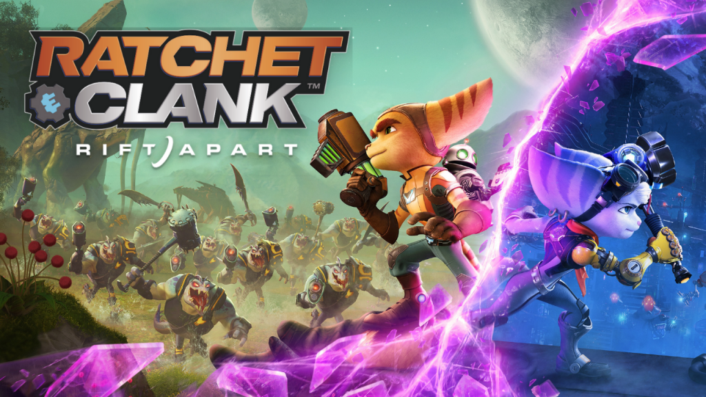Ratchet and Clank: Rift Apart | Review | PlayStation 5
