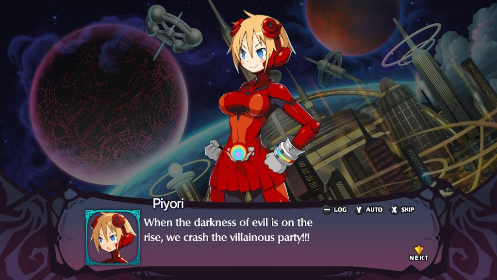 Disgaea 6 Switch review