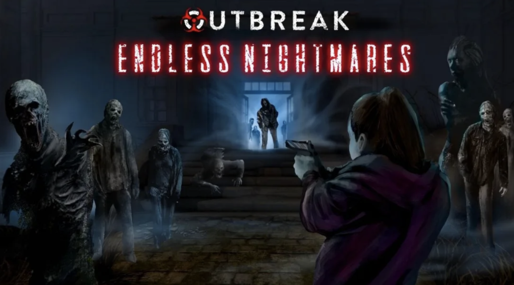 Outbreak: Endless Nightmares | Review | PlayStation 5