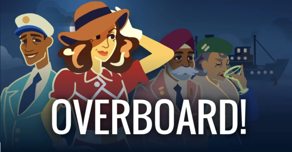Overboard! | Review | Nintendo Switch