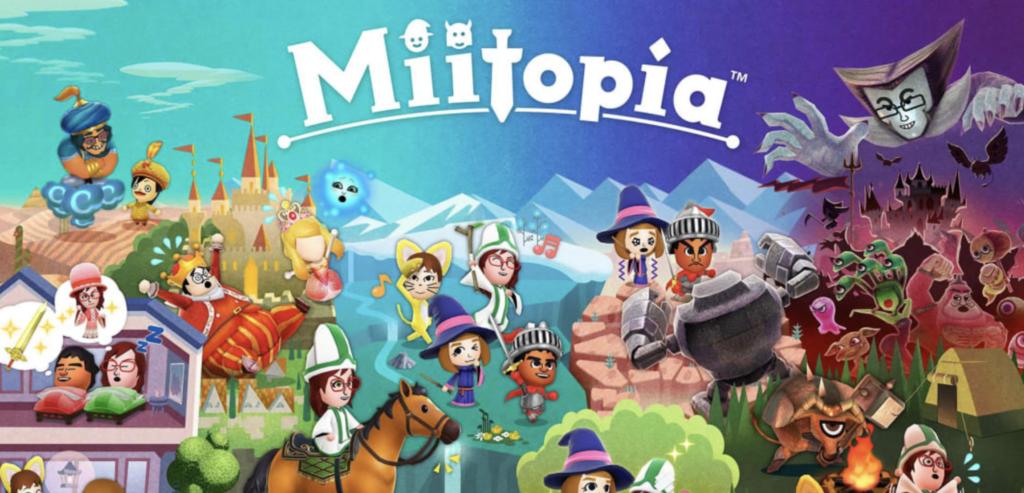 Miitopia | Review | Nintendo Switch