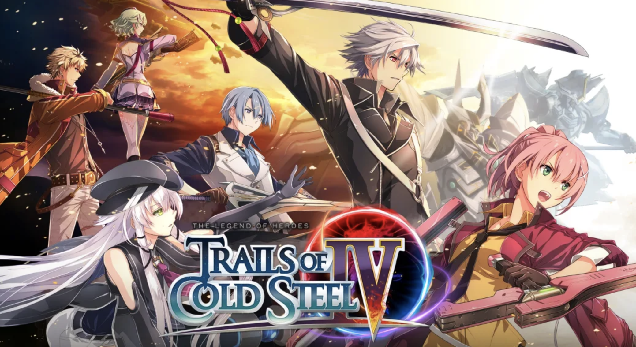 Trails of Cold Steel IV review