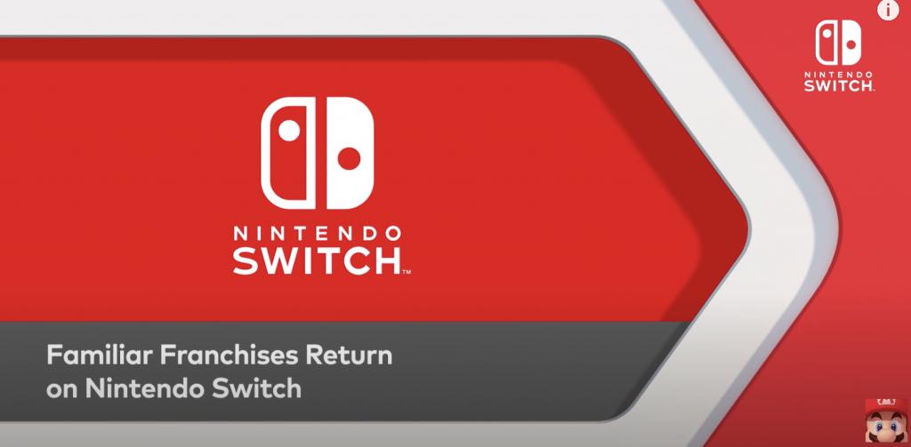 Nintendo Direct E3 Postmortem recap