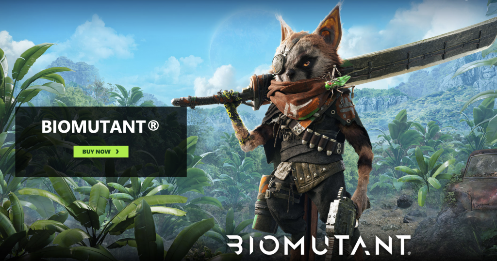 Biomutant | Review | Xbox Series S|X