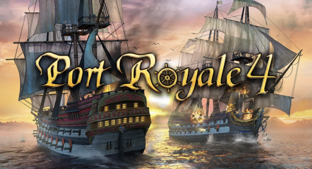 Port Royale 4 | Review | Nintendo Switch