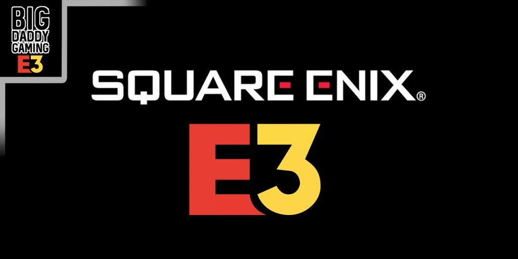 Square Enix Presents | E3 2021