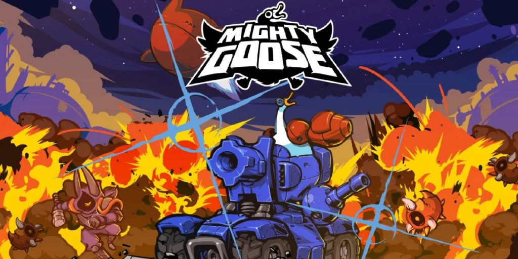 Mighty Goose | Review | Nintendo Switch