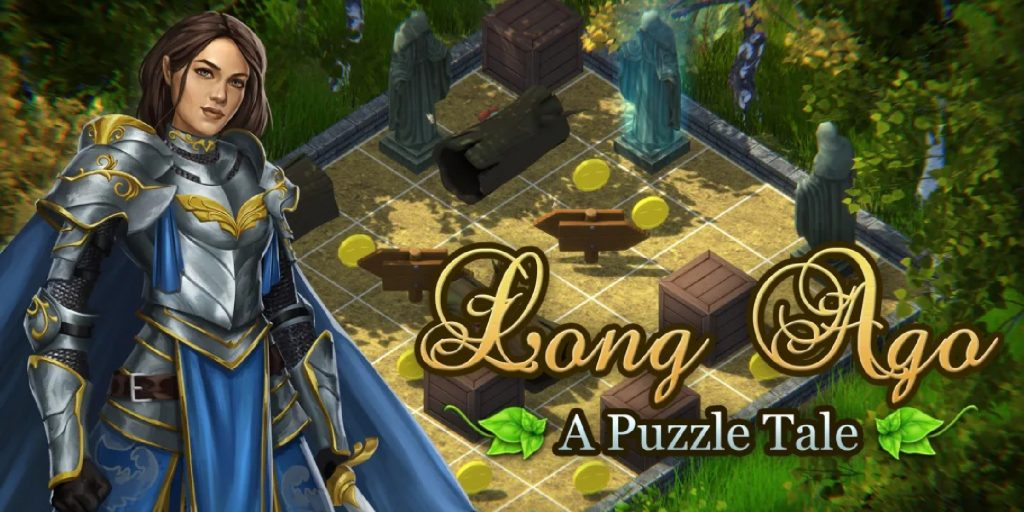 Long Ago: A Puzzle Tale | Review |  Nintendo Switch