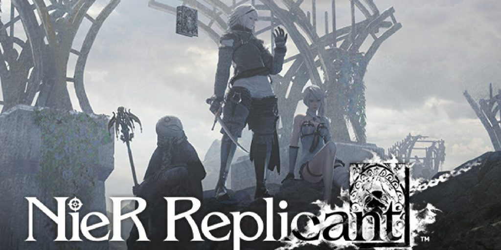 Nier Replicant | Review | Playstation 4
