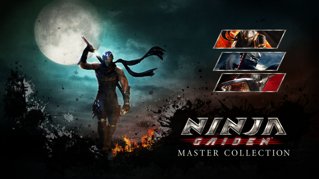NINJA GAIDEN 3: Razor's Edge   Review    Nintendo Switch