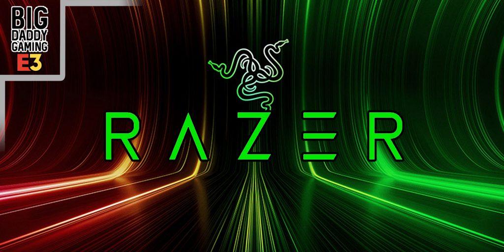 Razer | E3 2021