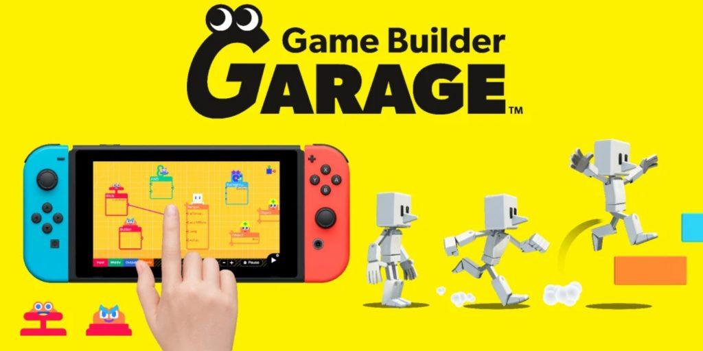 Game Builder Garage | Review | Nintendo Switch