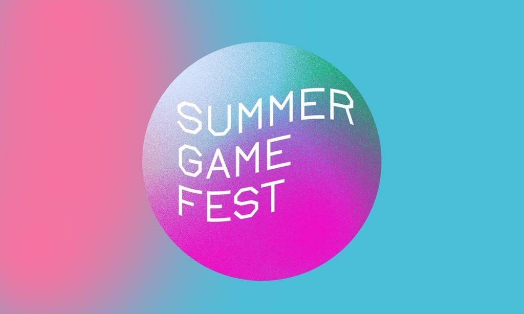 Summer Game Fest | E3 2021