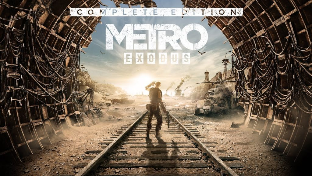 Metro Exodus Complete Edition | Review | PS5