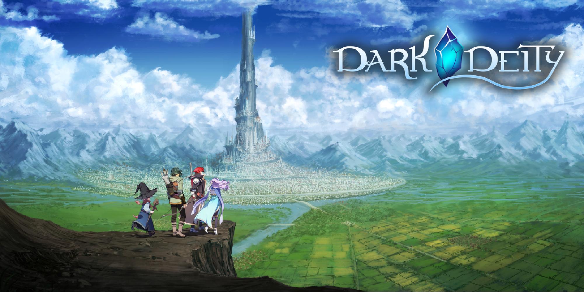 Dark Deity Review