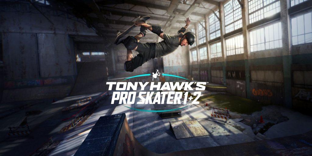Tony Hawk's Pro Skater 1+2 | Review | Nintendo Switch