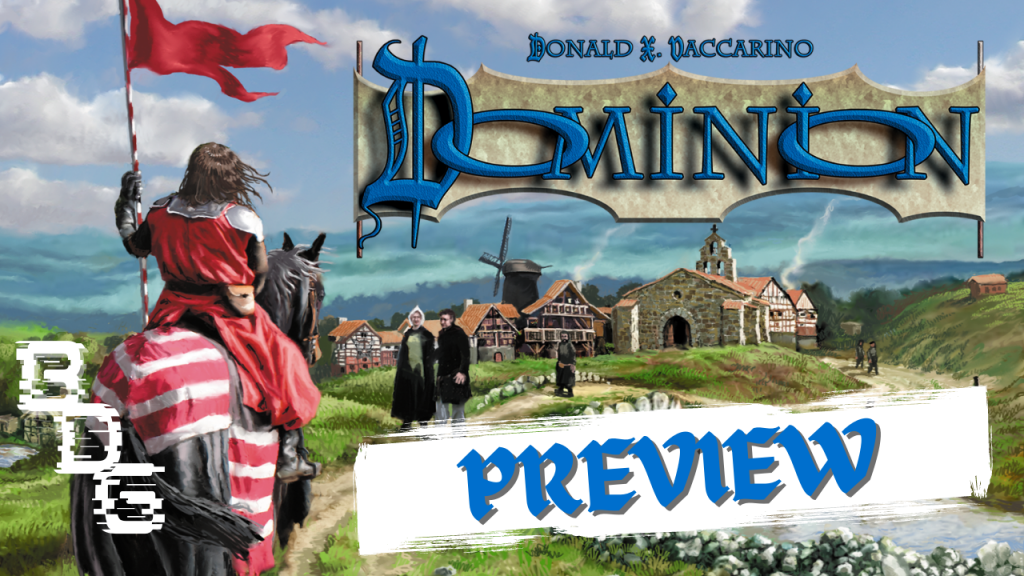 Dominion App Beta | Preview | Android iOS