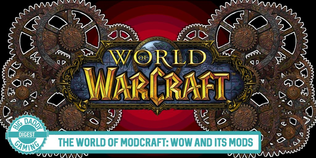 World of ModCraft: Discussing World of Warcraft and Its Mods | Interview with Zensunim