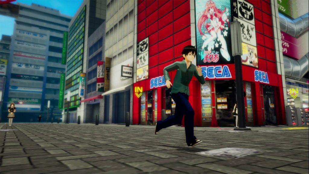 BDG Akiba's Trip Nintendo Switch Review