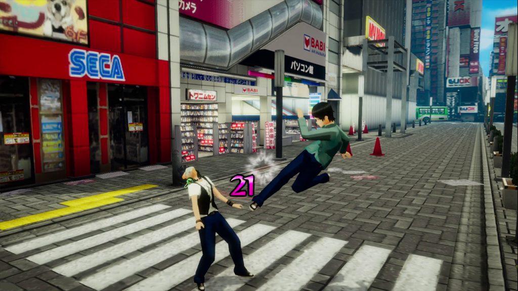 Akiba's Trip Nintendo Switch Review