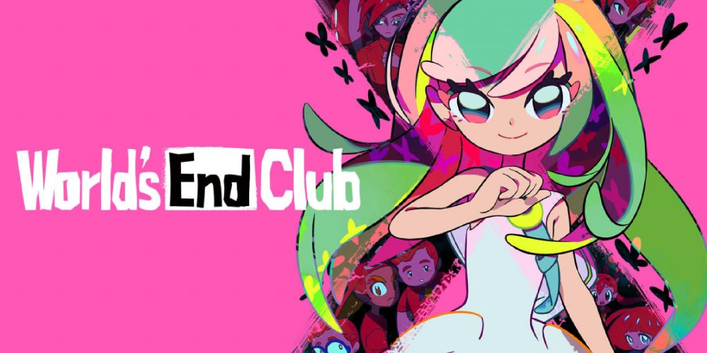 World's End Club | Review | Nintendo Switch