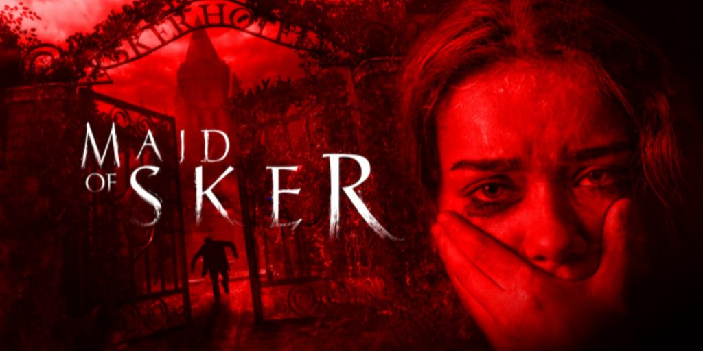 Maid of Sker | Review | Playstation 5