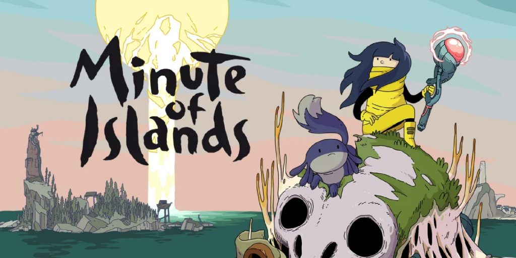 Minute of Islands | Review | Nintendo Switch