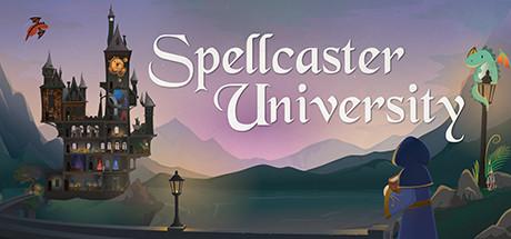 Spellcaster University | Review |  Steam