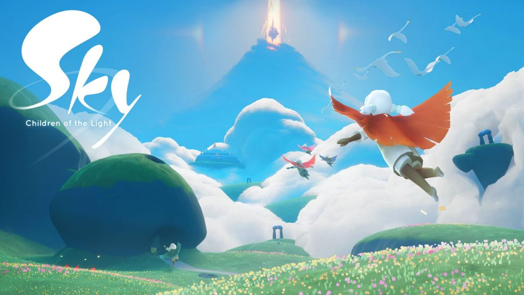 Sky: Children of The Light | Review | Nintendo Switch