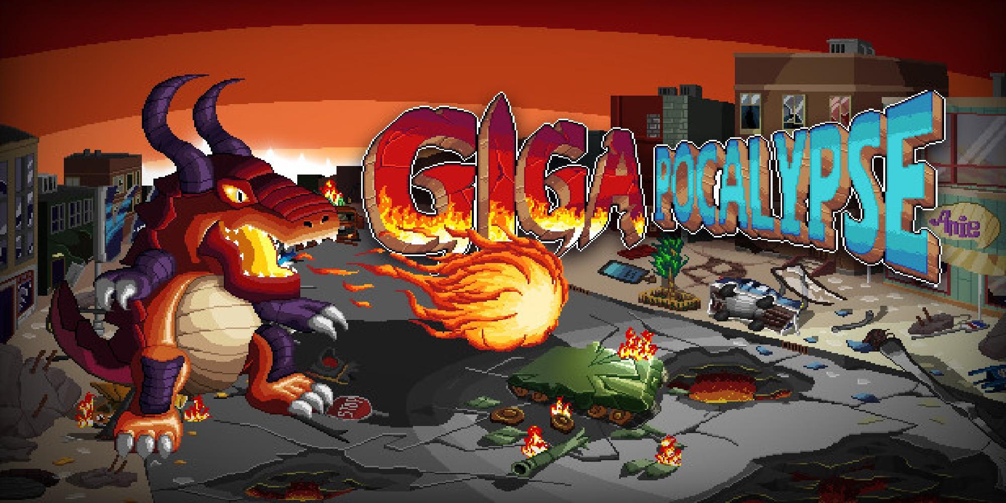 Gigapocalypse Review