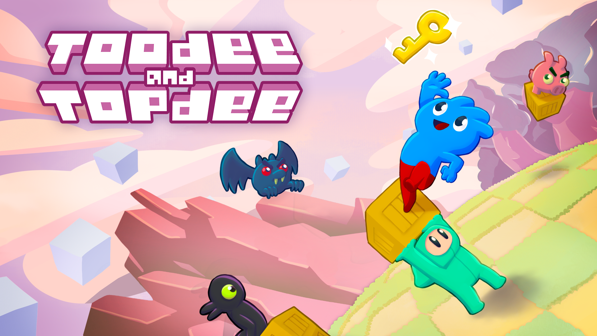 Toodee and Topdee review