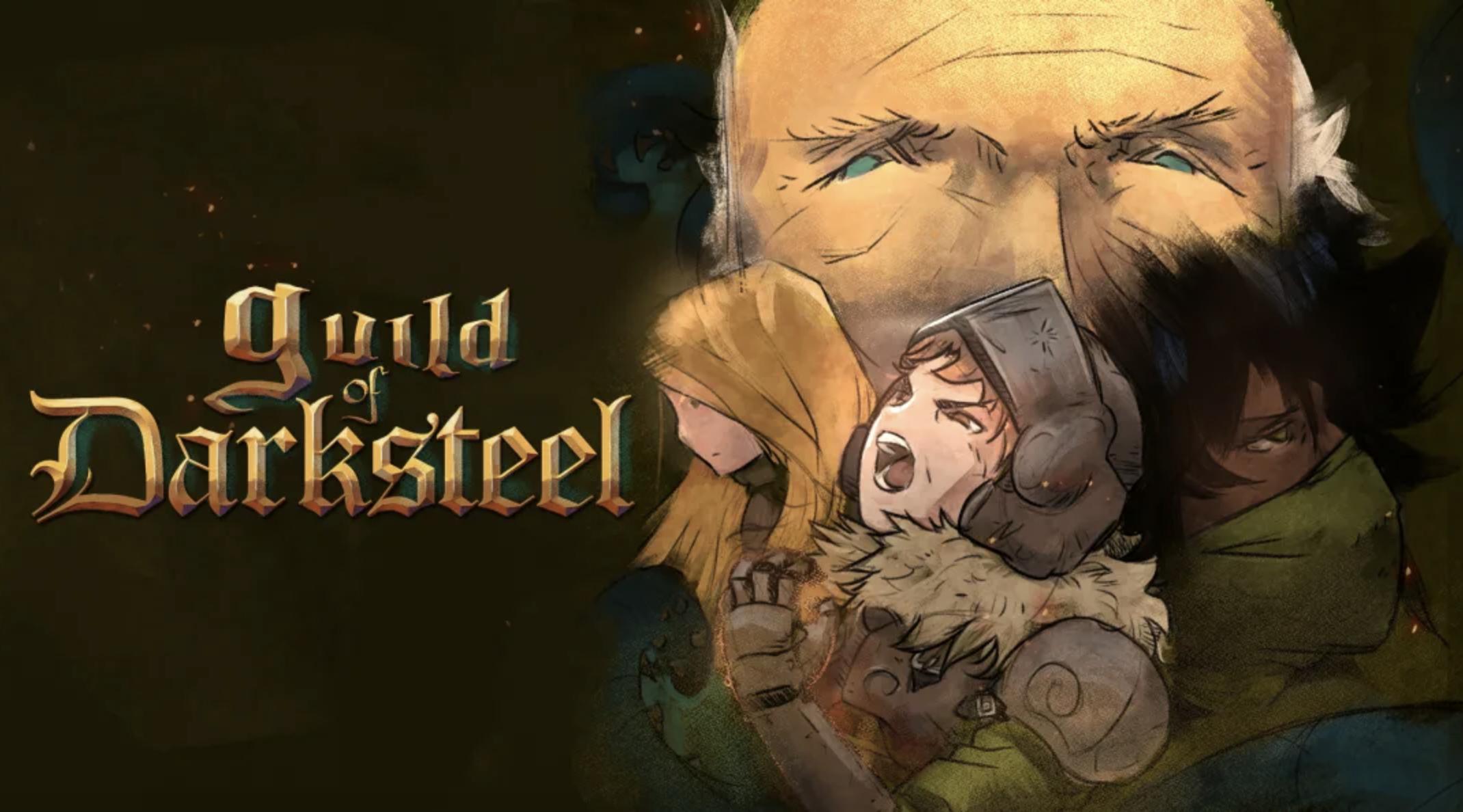 Guild of Darksteel review