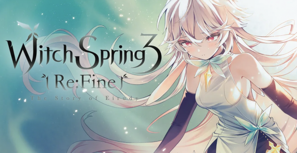 WitchSpring3 [Re:Fine] | Review | Nintendo Switch