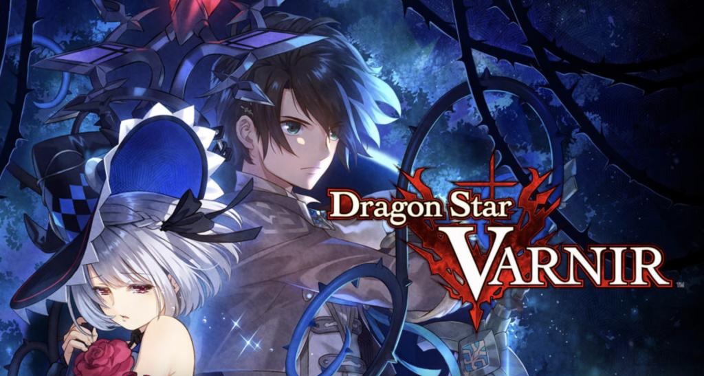 Dragon Star Varnir | Review | Nintendo Switch