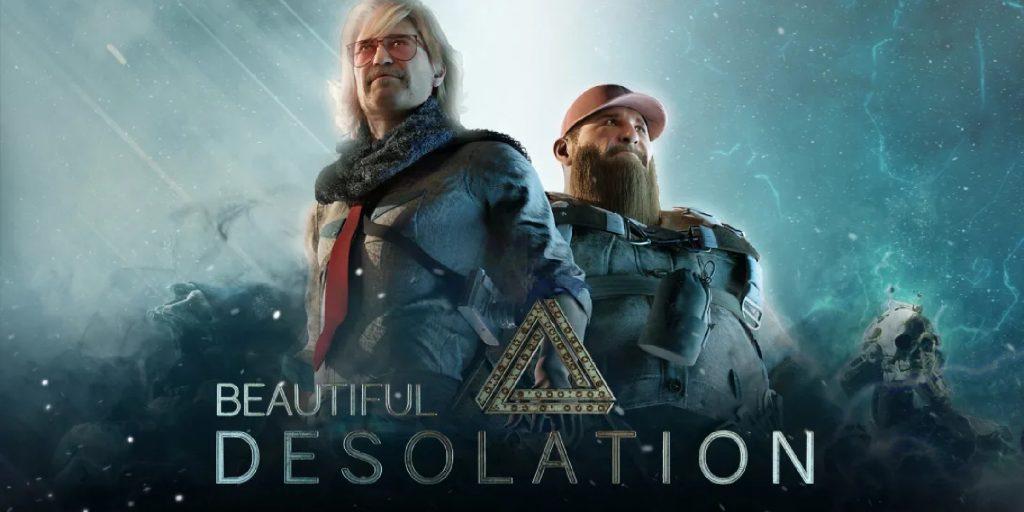 Beautiful Desolation | Review | Nintendo Switch
