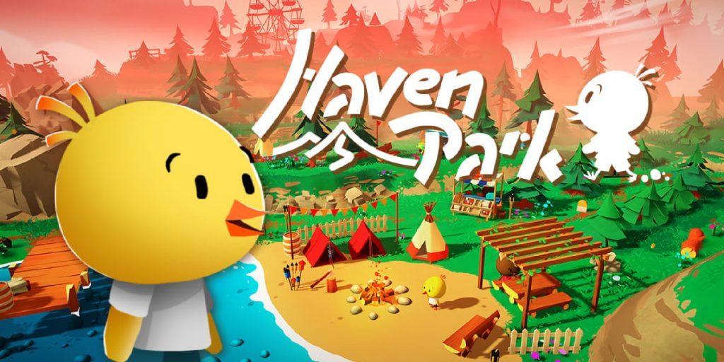 Haven Park   Review   Nintendo Switch