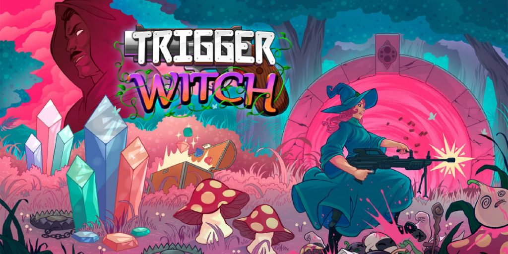 Trigger Witch | Review | Nintendo Switch