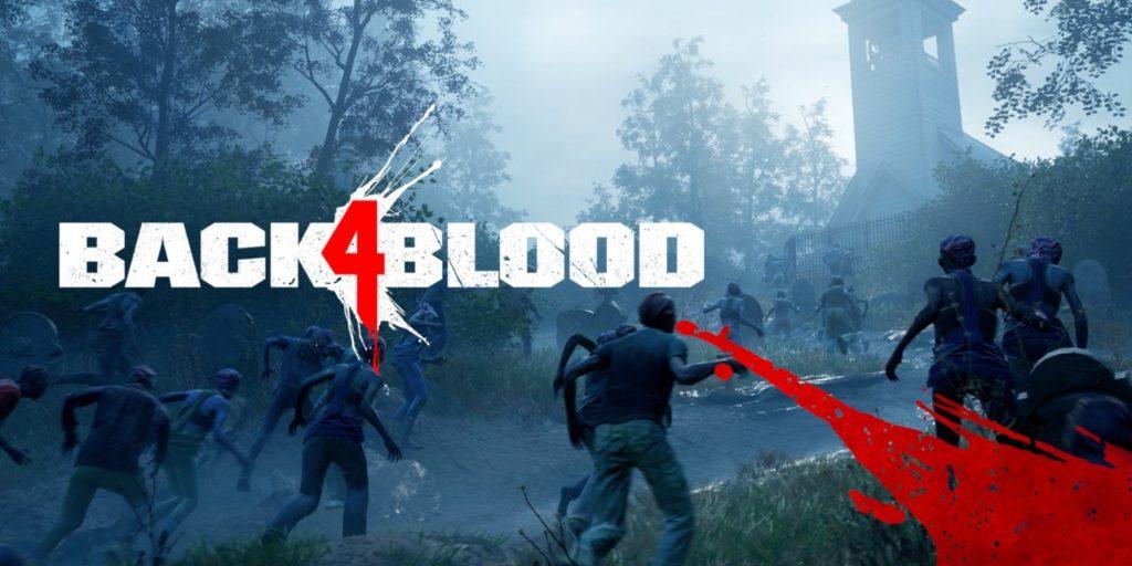 Back 4 Blood Beta   Impressions