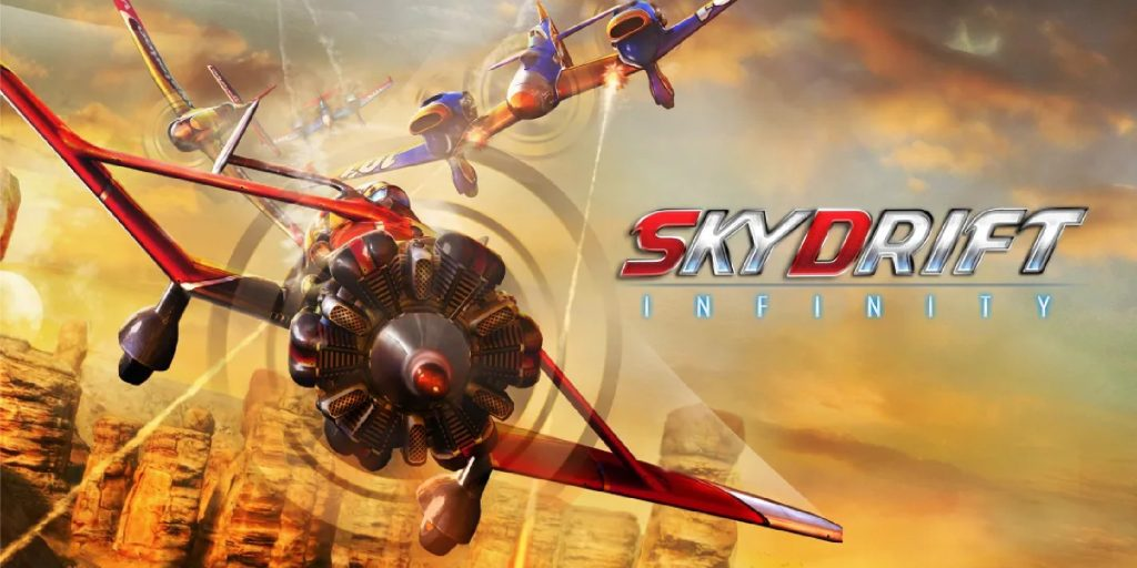 SkyDrift Infinity | Review | Nintendo Switch