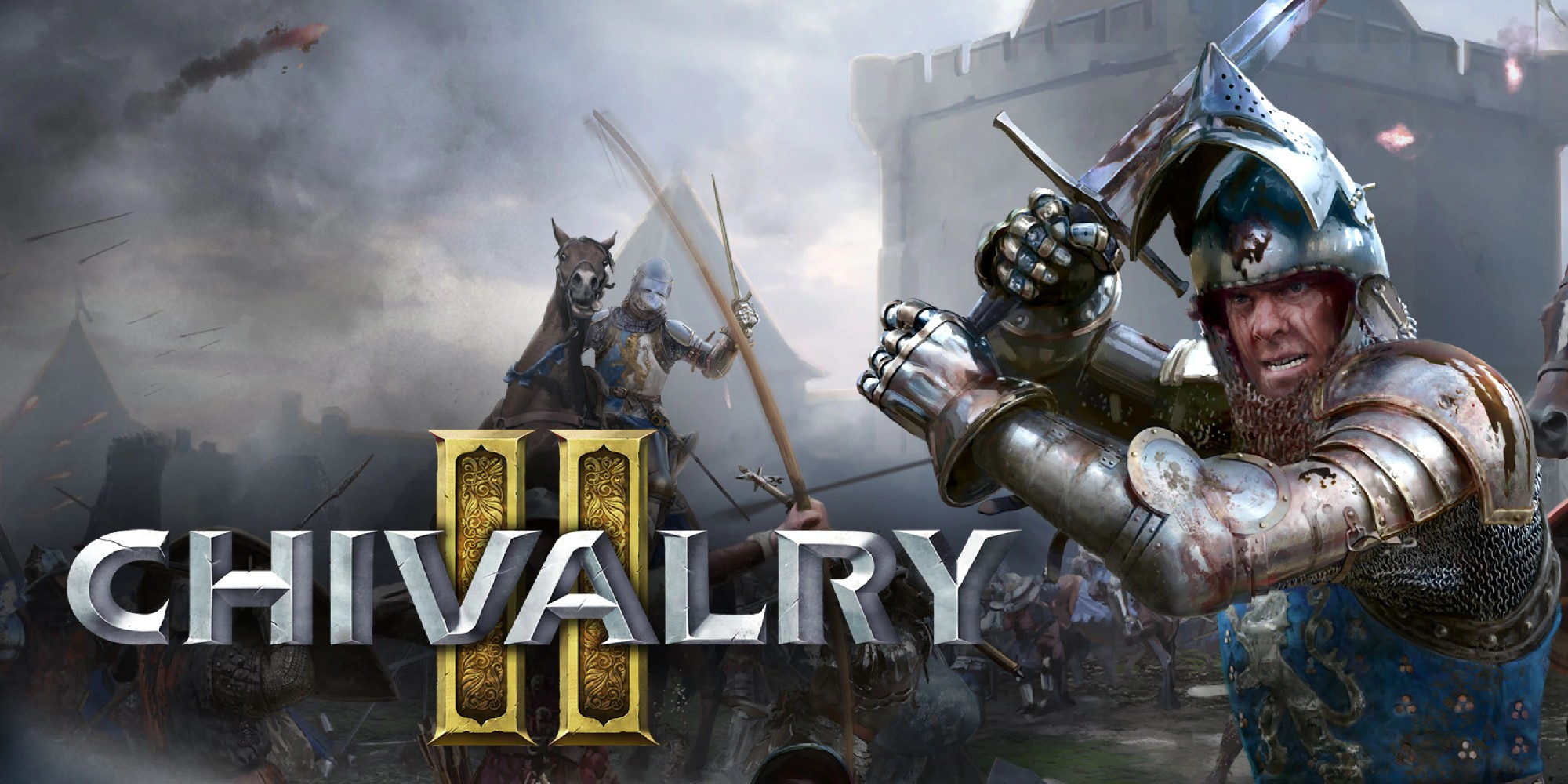 Chivalry II Review