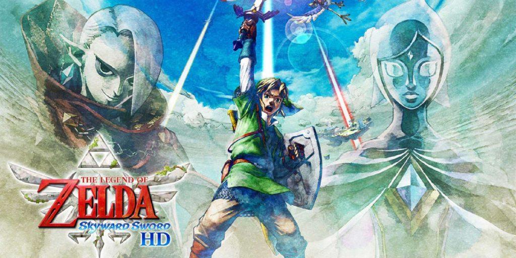 The Legend of Zelda: Skyward Sword HD | Review | BDG
