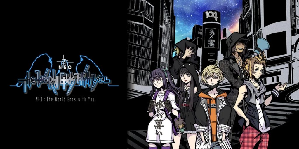 NEO: The World Ends With You | Review | Nintendo Switch