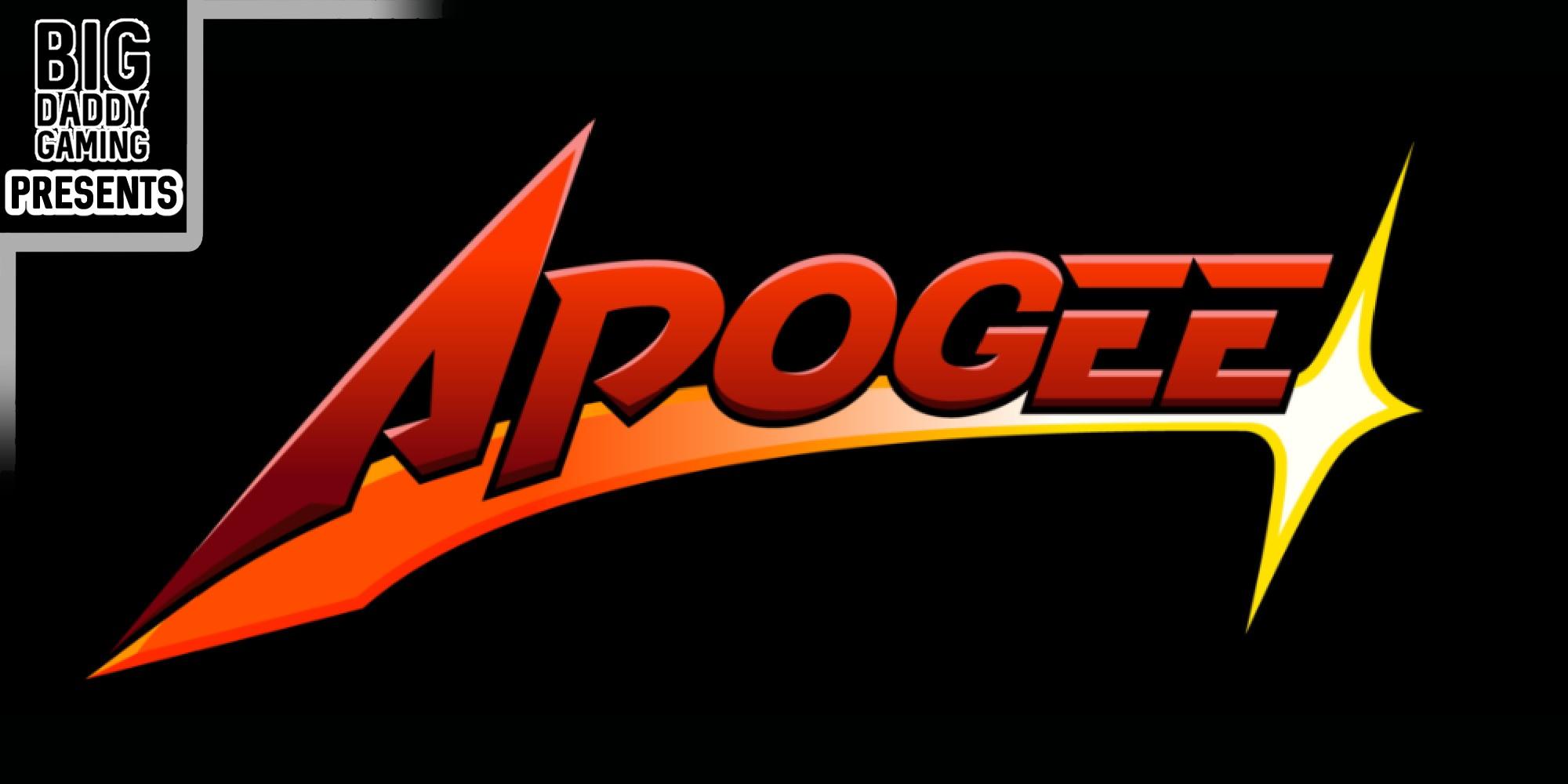 Apogee Entertainment PAX